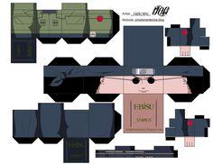 Ebisu-Cubeecraft by simplementemoe on deviantART