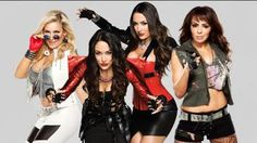 You ain't never seen Legends like this: Take a look as the Divas channel the Superstars of yesteryear in this exclusive super-gallery, courtesy of WWE Magazine & WWE.com.