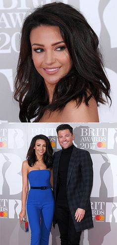 Why Michelle Keegan and Mark Wright's BRIT Awards appearance could be awkward...