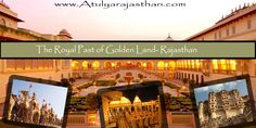 Rajasthan is the magnificent land of majestic forts and palaces, numerous kingdoms, varied landscapes, diverse cultures and vibrant colors. Experience the land of royal majesty in a #tour to royal #Rajasthan. The Royal #Rajasthan_tour is the real delight where every moment will be special.If you want to know more than just through the online portal +91 9414255973.