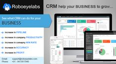 A Customer relationship management (CRM) software system is a set of tools to help #businesses manage, track and organize interactions with their #customers through the entire #sales lifecycle. It uses data analysis about customers history with a company to improve business relationships with customers, specifically focusing on customer retention and ultimately driving #sales growth. Customer Relationship Management, Try It Free, Growing Your Business, Organize, Software, Relationships, Track, Marketing, Tools