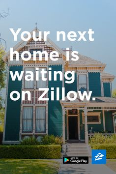 Search millions of new beginnings on Zillow.