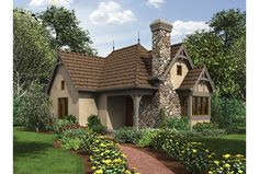 great exterior style