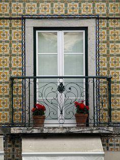 Lisboa - Largo da Graça / R. Voz do Operário   Flickr - Photo Sharing!