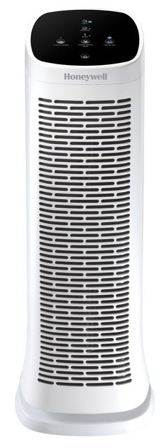 Born 2 impress: Honeywell HFD300 AirGenius 3 Air Cleaner/Odor Reducer - Review and Giveaway
