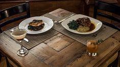 Dinner is served!  . . . #stonehousenj #stonehouseatstirlingridge #warren #warrennj #watchung #rustic #somerset #somersetcounty #landmarkvenues #landmarkhospitality #finedining #restaurant #njeats #foodie #farmtotable #farmtofork #visitnj #eatlocal #foodstagram #njrestaurants #yum #fresh #eat #wineanddine #njfoodie #chef #eatclean #brunchtime