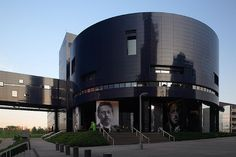 "Guthrie Theater  Northwest ""Corner""  Jean Nouvel + Architectural Alliance  Minneapolis, Minnesota"