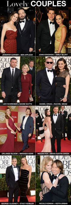 WTF Happened at the Golden Globes @ The Trend Boutique