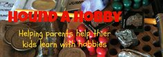 What are you doing this summer? Learn with a hobby!