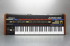 Synthesizer website dedicated to everything synth, eurorack, modular, electronic music, and more. Roland Juno, Vintage Synth, Recording Equipment, Studio Gear, Audio Sound, Drum Machine, Sound Waves, Teaching Music, Electronic Music