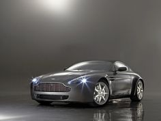 2014 Aston Martin V8 Vantage First Images - Car Picture Collection