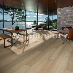 Kahrs Capital Oak Paris Brushed Natural Oiled 2.1m