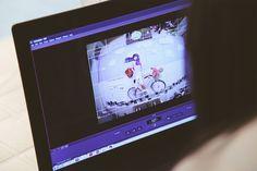 Rodando el videoclip de felicitas! Para ver el clip de feli sigue este link https://vimeo.com/106244653  • Ahora para ver el Same Day Edit de su fiesta sigue este link https://vimeo.com/106144732