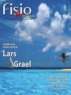 Edição 48 da Revista NovaFisio. Tudo sobre Fisioterapia.