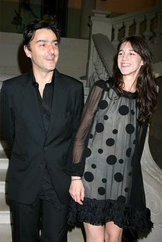 I'm the It Girl: Style Icon: Charlotte Gainsbourg