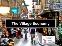 The Village Economy - ODE