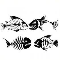 Fishbone Cuttable Design Files