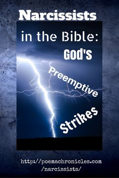 It is a terrifying thing to fall into the hands of the Living God...