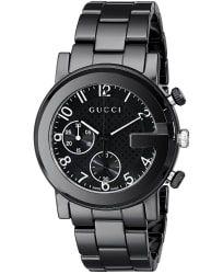 3ff373082de Gucci Men s G-Chrono Watch for  599 + free shipping Gucci Watch