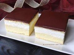 Sweet Desserts, Sweet Recipes, Mini Cheesecakes, Vanilla Cake, Nutella, Tiramisu, Sweet Tooth, Sweet Treats, Food And Drink