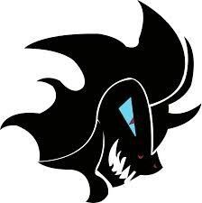 Which looks better on a flag? This one or queen chrysalis?