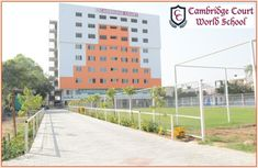 There are lots of schools in Jaipur, Rajasthan, but Cambridge Court World School is one of the best schools in Jaipur. At Cambridge Court World School, we conduct life skills classes to learn the importance of teamwork, communication and stress management. School Fun, High School, Best Boarding Schools, Life Skills Class, Smart Class, Stress And Anxiety, Image Sharing, 15 Years, Jaipur