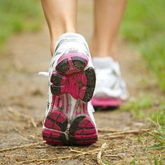 You know walking gets you out of the house, but is it actually good exercise? Here, experts reveal the health benefits of walking, plus share three walking workouts. Walking Training, Walking Exercise, Walking Workouts, Daily Exercise, Fitness Tips, Fitness Motivation, Health Fitness, Fitness Plan, Fitness Goals
