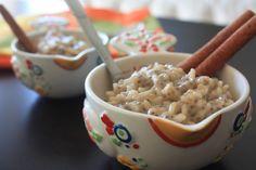 Vegan Chia & Rice Pudding   dawdling darlings