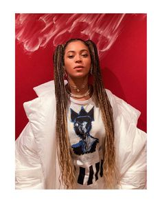 Beyonce 2013, Rihanna, Beyonce Coachella, Beyonce Knowles Carter, Style Beyonce, Angelina Jolie, Britney Spears, Dreads, Ghana Braids