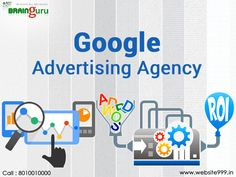 #GoogleAdvertisingAgency help in boosting the ranking of business by offering highly competitive keywords to spare spending plan and amplify Ad clicks and ROI. We are the favored decision by internet business, mid-independent companies and start-up. See more @ http://website999.in/ppc-services-in-delhi-ncr-india.html #Website999 #GoogleAdvertising
