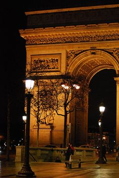 Arche de triomphe,Paris