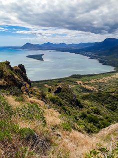Complete guide to hiking Le Morne Brabant in Mauritius Island. | Mauritius landscape photography