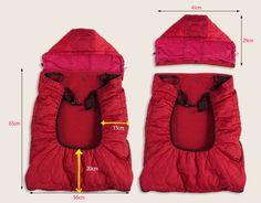 cobertor para mochila