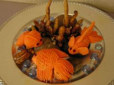 food-decorations-and-garnishes-1566 | Women's Life Corner