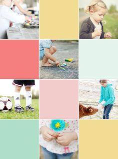 Spring Photo Inspiration + FREE printable photo checklist