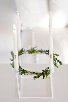 WIESOeigentlichnicht, Adventskranz, Weihnachtsdekoration, Erster Advent, Interior, Scandinavisch, Dekoration, Blog,