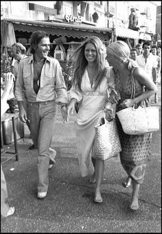 Monday Muse: How to Pack Like Brigitte Bardot in St Tropez  https://www.elle-strauss.com/blog/2017/3/11/how-to-pack-like-brigitte-bardot-in-st-tropez  eleanor strauss