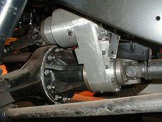 Land Rover Defender 6x6