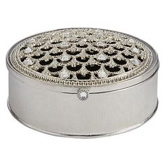 Buy John Lewis Jewels Trinket Box Online at johnlewis.com