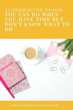 23 Productive Things You Can Do When You Need a Break but Don't Want to Spend Money - My Kingdom of Chaos You Can Do, Just For You, How To Get Motivated, Need A Break, Time Management Tips, Work Life Balance, Have Time, Productivity, How To Make Money