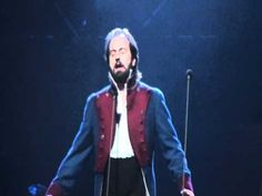 Bring him home (Les Miserables in Concert -The 25th Anniversary, O2 London, 3 Oct) Alfie Boe, one of my favourite Jean Valjeans to date. Amazingly masterful performance.