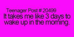 Teenager Posts Of The Week! (2/9/14)