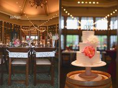Daniel Stowe Hall & Webb Events Carey Roberts Design Co. Wow Factor Cakes Indigo Photography Blog » Charlotte Wedding Indigo Photography Blog » Charlotte Wedding Photographers