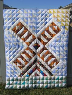 Mystery Quilt - OK I Confess Debbie Caffrey Pattern | Quilts I ... : quilting mysteries series - Adamdwight.com