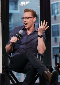 Interview with the cast of Crimson Peak