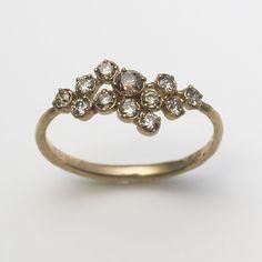 Ring | Noguchi Bijoux