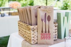 "Photo 7 of 26: Mint and Peach Summer Wedding / Wedding ""Intimate Backyard Wedding"""