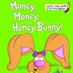 Students listen to a story written in rhyme about a bunny who has a lot of money in her piggy bank. Students distinguish between spending and saving and goods and services. They play a matching game to review the content of the story and to practice rhyming words.