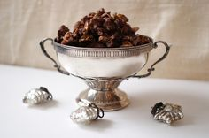 DIY fruits and nuts Christmas chocolate by lumo lifestyle, #sweet, #candy, #chocolate