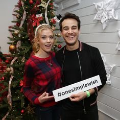 Katherine Mcnamara, Shadowhunters Actors, Alberto Rosende, Shadow Hunters, Foster Care, The Mortal Instruments, Couple Posing, Celebrity Pictures, The Fosters